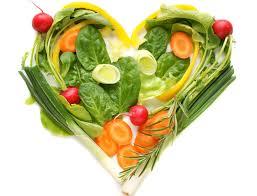 10 lợi ích của chế độ ăn chay
