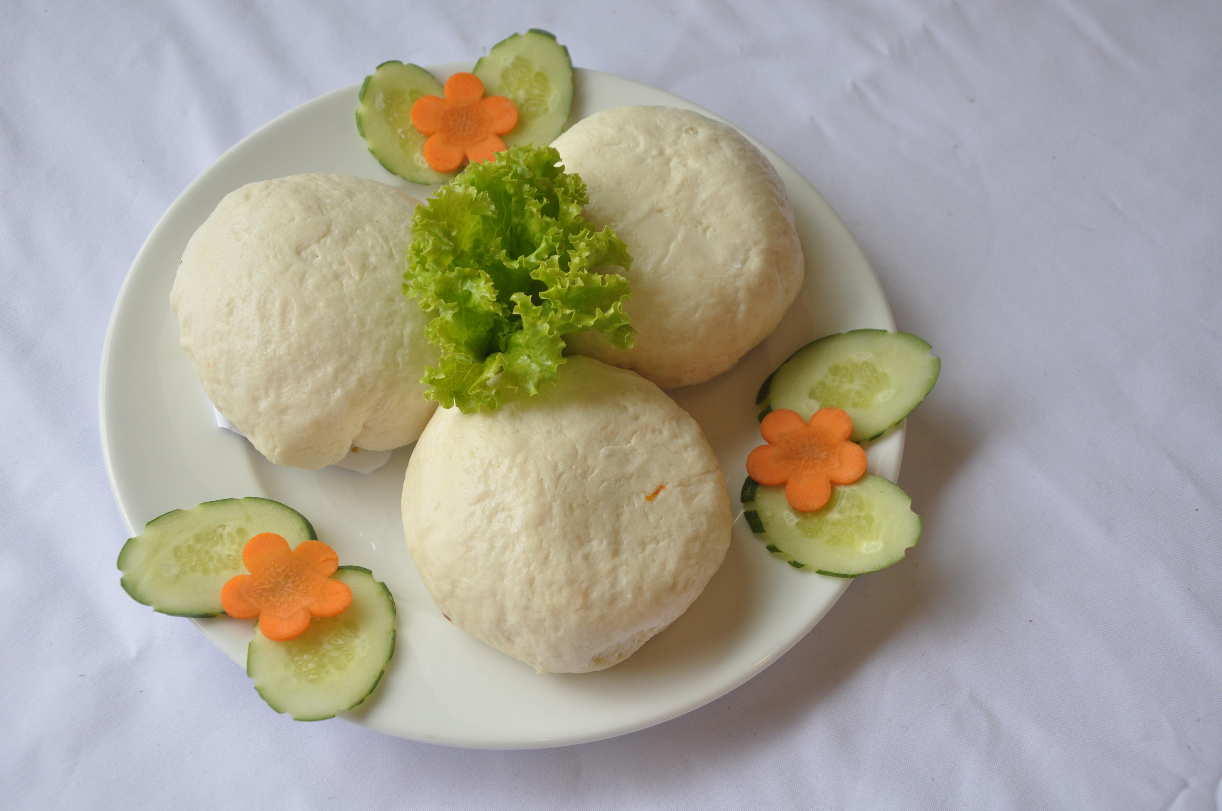 Bánh Bao