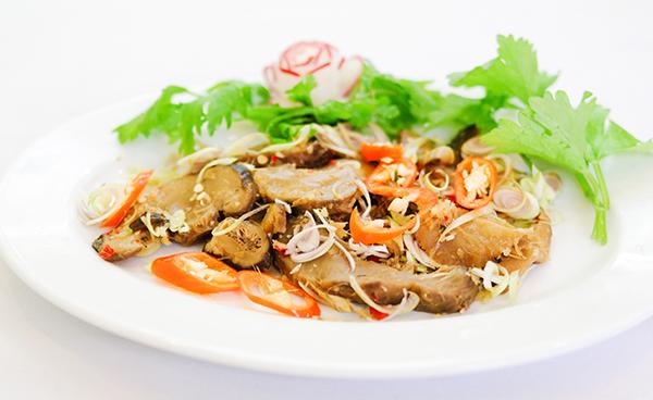 Thảo Dược Linh Chi